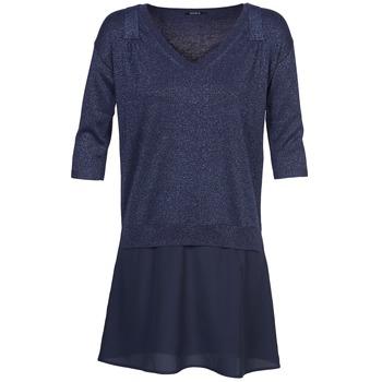 Textil Mulher Vestidos curtos Kookaï DENICE Marinho