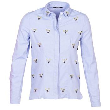 Camisa Kookaï MAYA