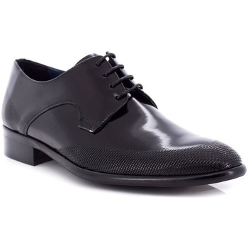 Sapatos Homem Sapatos & Richelieu Sergio Doñate 10213 Preto