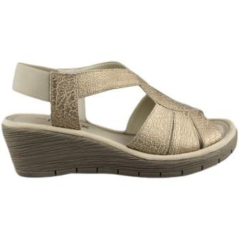 Sapatos Mulher Sandálias The Flexx FLEXX AMMAPETE MARRON