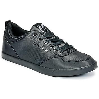 Sapatos Homem Sapatilhas Redskins NORANI Preto