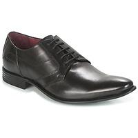 Sapatos Homem Sapatos Redskins POMEL Preto