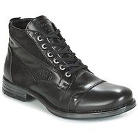 Sapatos Homem Botas baixas Redskins YVORI Preto