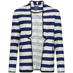 Textil Mulher Casacos/Blazers Kocca Casaco LARUKA Multicolor