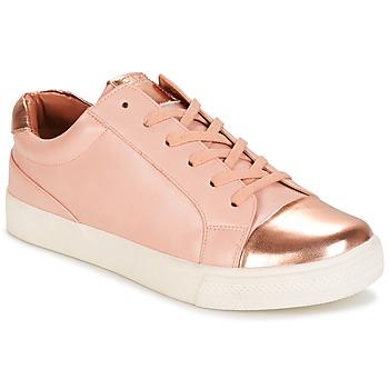 Sapatos Mulher Sapatilhas Only SIRA SKYE Rosa