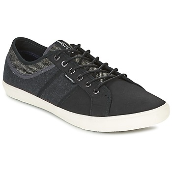 Sapatos Homem Sapatilhas Jack & Jones ROSS WINTER Antracite
