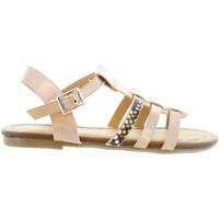 Sapatos Rapariga Sandálias Flower Girl 322191-B2040 Rosa