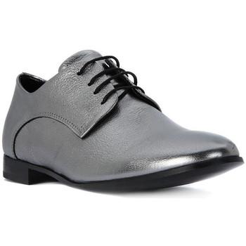 Sapatos Mulher Richelieu Lilimill LILI MIL SUNRISE ACCIAIO Grigio