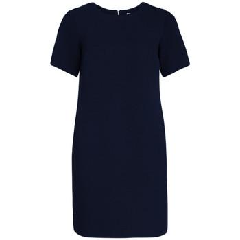 Textil Mulher Vestidos curtos Kocca Vestido ANTHAN Azul