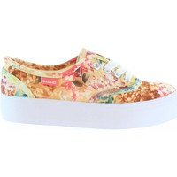 Sapatos Rapariga Sapatilhas Bass3d 42040 Rosa