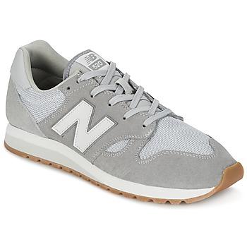 Sapatos Sapatilhas New Balance U520 Cinza