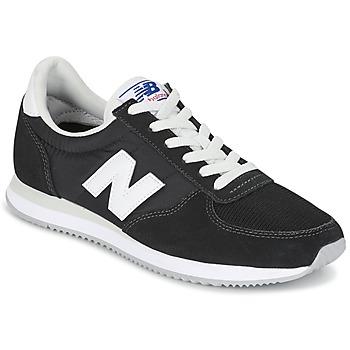 Sapatos Sapatilhas New Balance U220 Preto