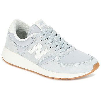 Sapatos Mulher Sapatilhas New Balance WRL420 Cinza / Claro