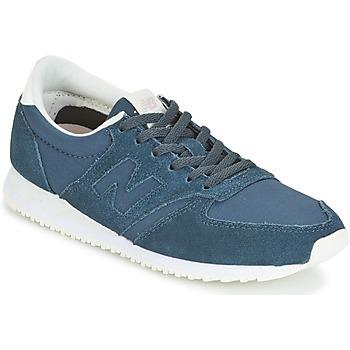 Sapatos Mulher Sapatilhas New Balance WL420 Azul