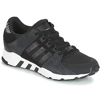 Sapatos Homem Sapatilhas adidas Originals EQT SUPPORT RF Preto
