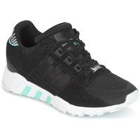 Sapatos Mulher Sapatilhas adidas Originals EQT SUPPORT RF W Preto