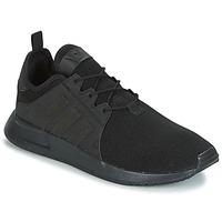 Sapatos Sapatilhas adidas Originals X_PLR Preto