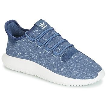Sapatos Homem Sapatilhas adidas Originals TUBULAR SHADOW Azul