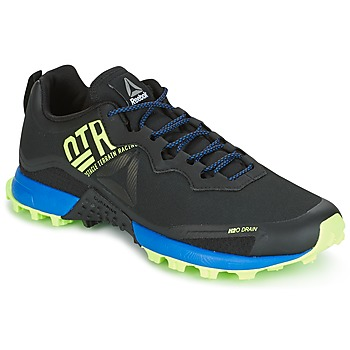 Sapatos Homem Fitness / Training  Reebok Sport ALL TERRAIN CRAZE Preto / Azul