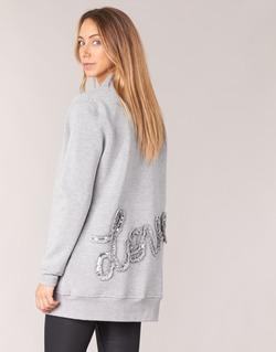 Textil Mulher Jaquetas Love Moschino W330801E1779 Cinza
