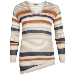 Textil Mulher camisolas Kocca Camisola IMARI Multicolor