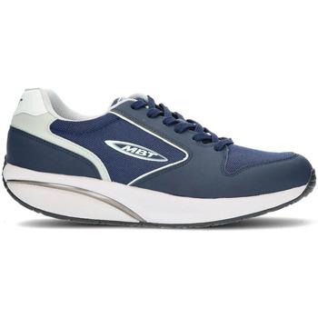 Sapatos Homem Sapatilhas Mbt 1997 DK NAVY