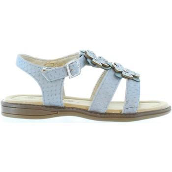 Sapatos Rapariga Sandálias Flower Girl 320501-B2040 Azul
