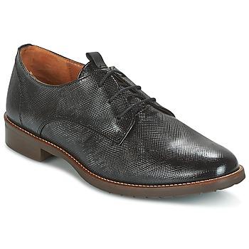 Sapatos Mulher Sapatos Heyraud FANFAN Preto