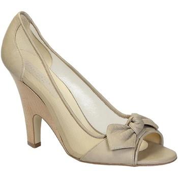 Sapatos Mulher Escarpim Stella Mc Cartney 214317 W0GZ1 9659 beige
