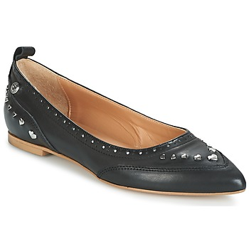 Sapatos Mulher Sabrinas Love Moschino JA11010G14 Preto