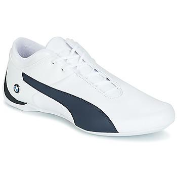 Sapatos Homem Sapatilhas Puma FUTURE CAT BMW Branco