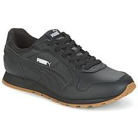 Sapatos Homem Sapatilhas Puma ST Runner Full L Preto