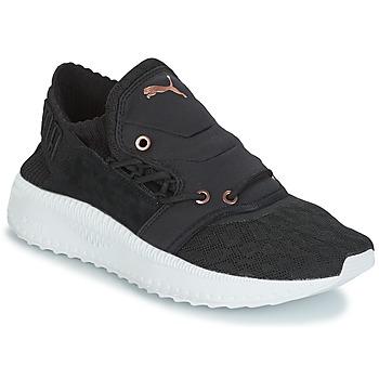 Sapatos Mulher Sapatilhas Puma Tsugi SHINSEI WN S Preto