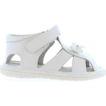 Sapatos Criança Sandálias Happy Bee B120034-B3841 Blanco