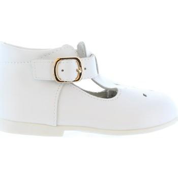 Sapatos Criança Sapatos & Richelieu Happy Bee B121174-B3841 Blanco