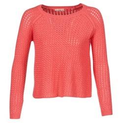 Textil Mulher camisolas Moony Mood GAROL Coral