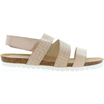 Sapatos Mulher Sandálias Vaquetillas 20161 Beige