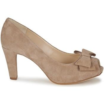Sapatos de Salto Unisa Naoko Shoes