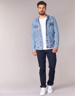 Textil Homem Calças Jeans Levi's 501® LEVI'S® ORIGINAL FIT Azul