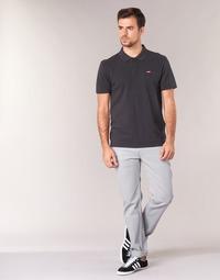 Textil Homem Calças de ganga slim Levi's 511 SLIM FIT Cinza