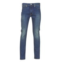 Textil Homem Gangas Skinny Levi's 510 SKINNY FIT