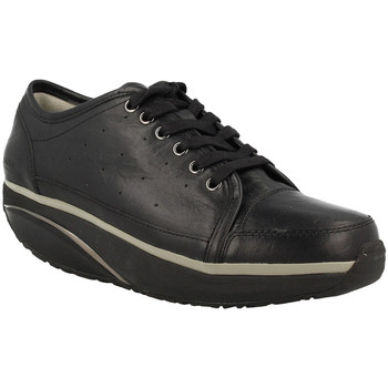 Sapatos Mulher Sapatilhas Mbt Physiological Footwear  Preto