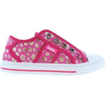 Sapatos Rapariga Sapatilhas Lois 60033 Rosa