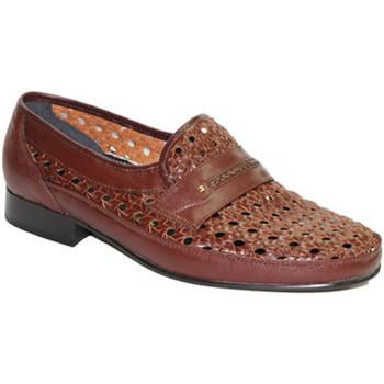 Sapatos Homem Mocassins 30´s Shoe rack sem fio 30 na cor marrom marrón