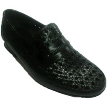 Sapatos Homem Mocassins 30´s Shoe rack sem cabo 30 em preto negro