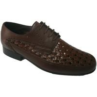 Sapatos Homem Sapatos 30´s Sapateira com 30 no cabo marrom marrón