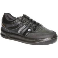 Sapatos Homem Sapatilhas Paredes Clássico preto esportes laços negro