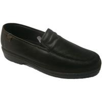 Sapatos Homem Mocassins Doctor Cutillas Deslizamento-em sapatos para pés muito d marrón