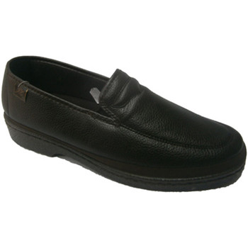 Sapatos Homem Mocassins Doctor Cutillas Deslizamento-em sapatos para pés muito delicados Cutillas Doctor marrón