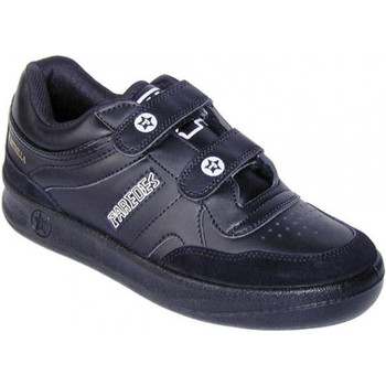 Sapatos Homem Sapatilhas Paredes Esportes cl negro